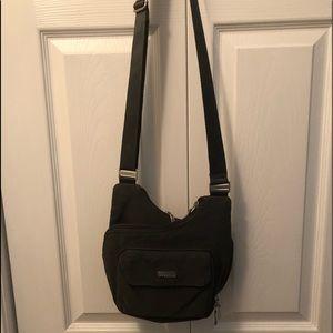 Baggallini anti-theft cross body travel bag